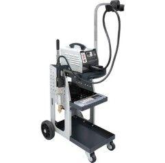 GYS Ausbeulstation PROLINER 39.04 - 400V - mit GYSPOT 39.04 - 035782