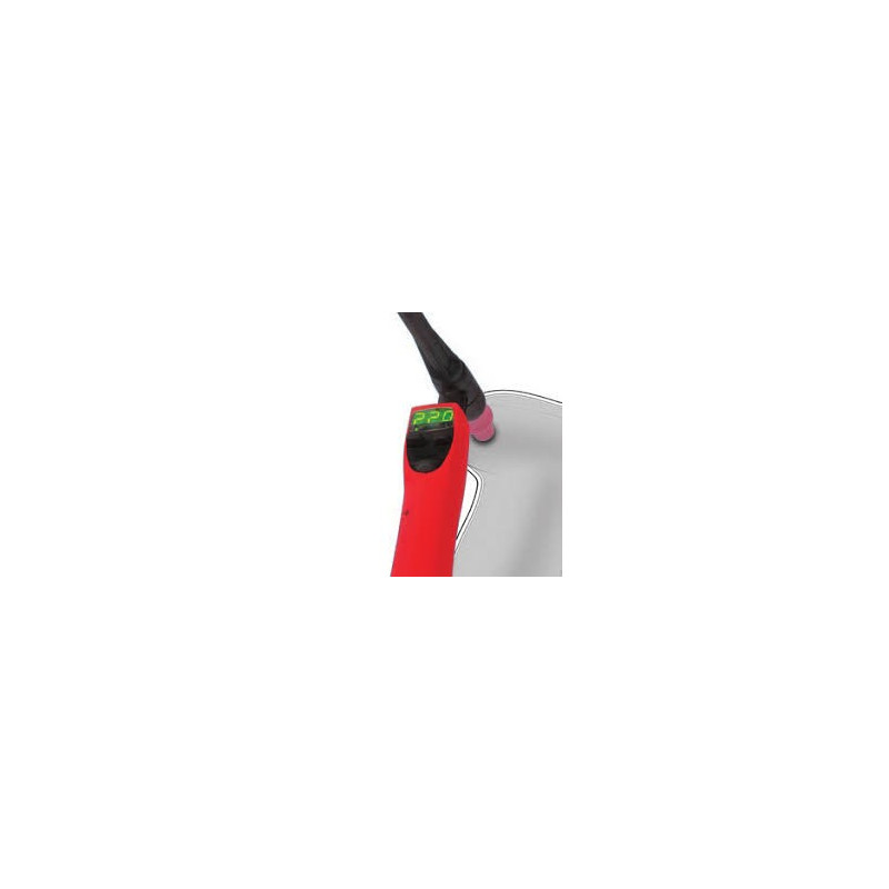 FRONIUS WIG-Handschweißbrenner TTG2200A F/JM/Le/4m flexibler Brennerkörper