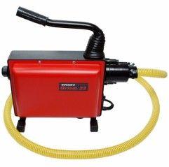 Roller Ortem 22 Set 16+22 Rohrreinigungsmaschine - 172012 A220