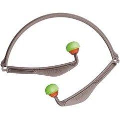 Gehörschutz BGS, mit Klappmechanismus mit sehr geringem Gewicht und komfortablem Sitz