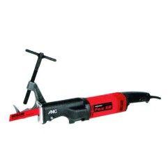 Roller Elektro-Rohr- und Universalsäge Set Fox ANC SR - 560026 A220