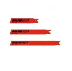 Spezialsägeblätter zum frei Hand Sägen für Rollers und andere Fabrikate (Universell für viele Materialien)