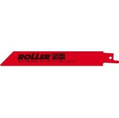 ROLLER'S Sägeblätter für Metall (rot) - verschiedene Ausführungen - 1 - 4044942117071 - - 561105 A05 - 18,89€ -