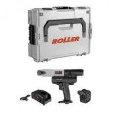 Pressmaschine Roller UNI-Press ACC Aktions-Set M 15-18-22 mit ACC - 577X05 A220