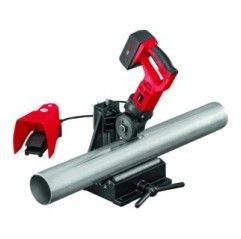 ROLLER Akku-Rohrtrennmaschine Aktions-Set Disc 100 für Rohre bis 110 mm - 845X04 A220