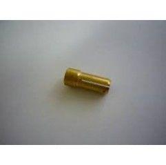 Spannhülse 2,4mm,ø5,3x12,7 Fronius TTG1200A / TTG1600A / TTW2500A / TTW3000A