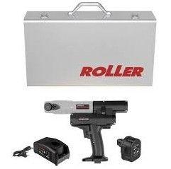 ROLLER'S Multi-Press Mini ACC Basic-Pack im Stahlblechkasten
