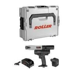ROLLER - Multi-Press Mini ACC M 15-18-22 - Hybrid-Radialpresse Ø 10- 40 mm - 578043 A220