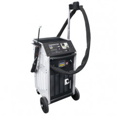 POWERDUCTION 50LG - 5,2 kW - 230 V - 1-ph. - 25 A Miniabsicherung - flüssiggekühlt - mit Induktor