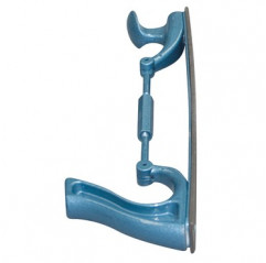Handwerkzeuge Set für Karroseriearbeiten - 4 - 3154020051133 - - 051133 - 670,37€ -