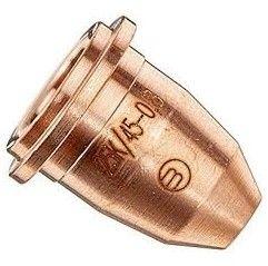 Abicor Binzel Schneid Düse 0,80 ABICUT 25K / 45 für Abicut 25 K/45 Plasma Schneidbrenner (1 Stück) - 748.0035.10
