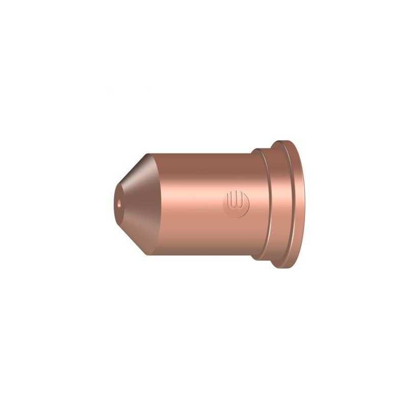 Abicor Binzel Elektrode lang für Abicut 75 Plasma Schneidbrenner - 748.0128.10 - 748.0128.1 - 436584619433 - 7,31€