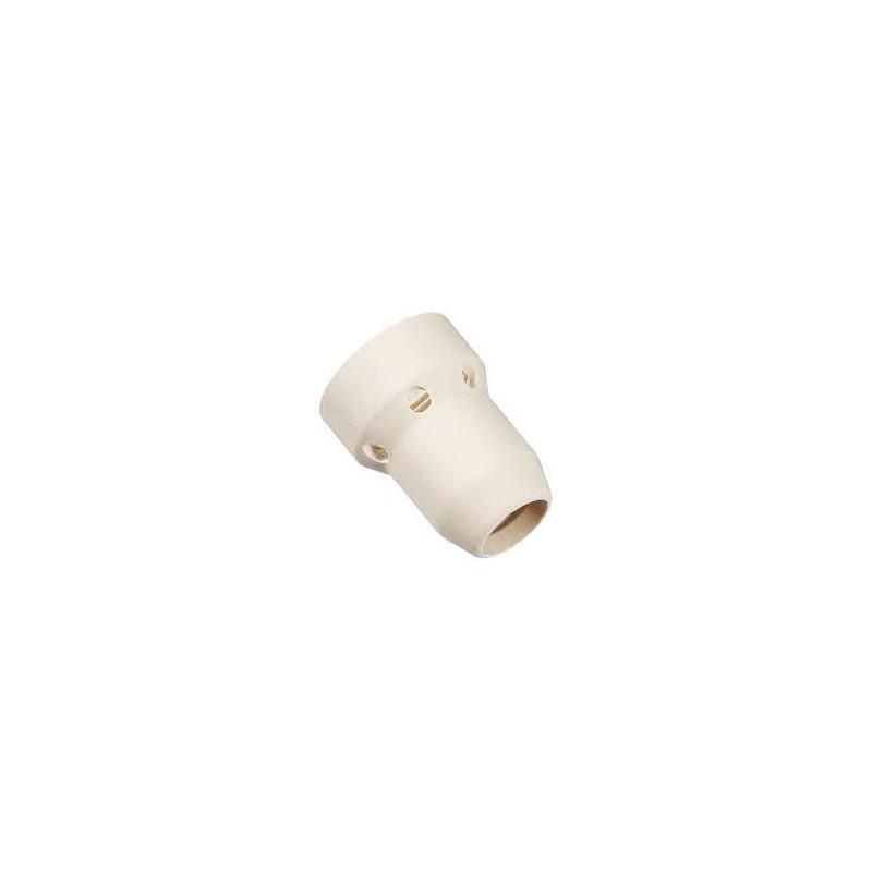 Abicor Binzel Gasdiffusor für ABI MIG 645W Schweißbrenner, Standard, Länge 28 mm, (1 Stück) - 766.1095 - 766.1095 - 43658417273