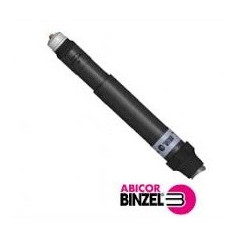 Automatik Plasmaschneidbrenner Abicor Binzel Abiplas CUT 151 HF MT - 6m / 12m G 1/4 od. ZA