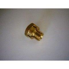 Spannmutter 2,4mm/SW10x10,7 Fronius TTG1200A / TTG1600A / TTW2500A / TTW3000A
