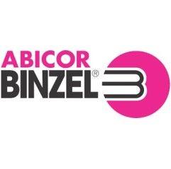 Abicor Binzel Gasdiffusor Keramik für ABI MIG 645W Schweißbrenner, Länge 28 mm, (1 Stück) - 766.1135 - 1 - 4036584182838 - - 76