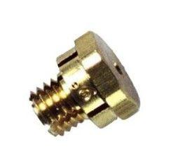 Spannmutter 4,0/SW9,5x12,3 Fronius TTG1200A / TTG1600A / TTW2500A / TTW3000A