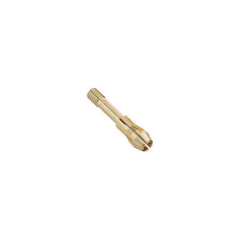 Abitig Elektrodenhalter für WIG-Schweißbrenner ABITIG GRIP Little 90, Little 180 W, 2.0 mm - 771.0067 - 771.0067 - 436584115799