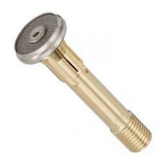 Binzel Gasdiffusor für Abitig WIG-Schweißbrenner, Durchmesser 2,0 mm, Länge 48 mm - 773.0177