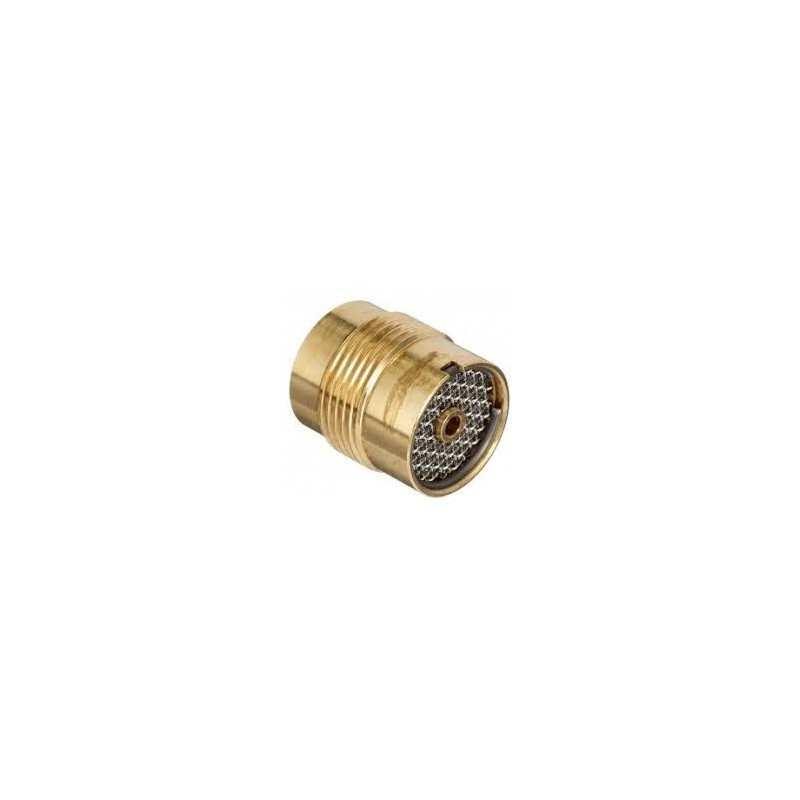 Binzel Gasdiffusor 4 für Abitig WIG-Schweißbrenner, Standard, 2,4 mm Durchmesser - 775.0123