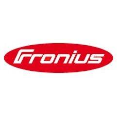 Fronius Drehzapfenaufnahme...