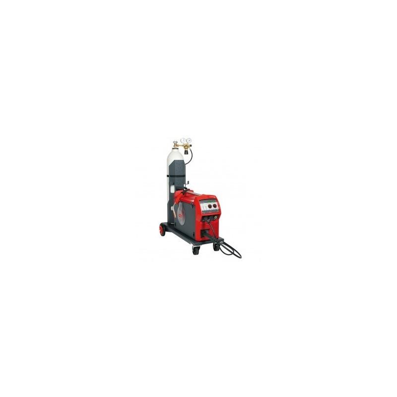 Fronius TransSteel 2700c, SET, 4R, 400V-16A, MIG/WIG/Elektroden - 4,075,224-F -  - 0,00€ -