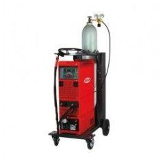 MagicWave 4000 Job (Nur Stromquelle), Wassergekühlt, 400A, WIG y Elektroden (DC)