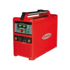 TransTig 2500 Comfort G/F, 250 A, WIG y Elektroden (DC)