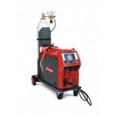 TPS 320i C Standard-Schweissanlage, 400V-32A, Set MIG Wassergekühlt - 1 - - - 4,075,188-1 - 11.161,60€ -