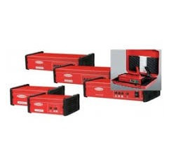 Systemkoffer für Batterie Ladegerät Fronius Acctiva Standard serie
