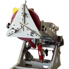 Schweisspositionierer für Rohre m. hydraulische Neigung (Pipelinebau), 1800 kg (4000 lbs) Generation IV