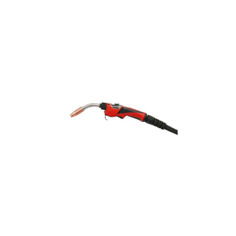 Fronius PullMig Handschweissbrenner MHP 280i G PM/FSC/UD/9,85m/LED (ohne Multilock Brennerkörper)