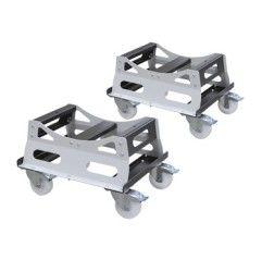 Gys Radrangierroller (x2) - 048768