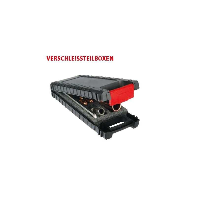 Verschleissteilboxen MIG MTG 250i (0.8mm-1.6mm)