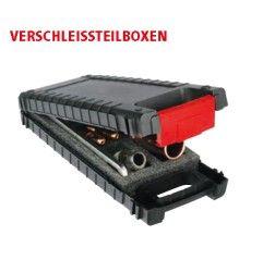 Verschleissteilboxen MIG MTW 400i (0.8mm-1.6mm)