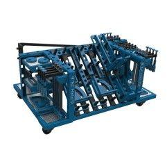Werkzeugwagen für Schweisstische - (für meisten Schweißtische von GPPH - 1 - - - T.012B - 915,53€ -