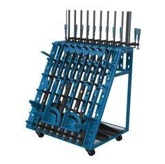 Werkzeugwagen für Schweisstische - (GPPH) - T.012A - 1 - - - T.012A - 915,53€ -