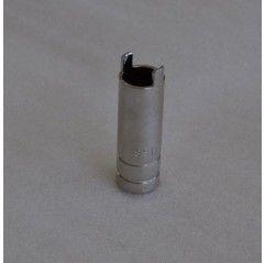 Punktgasdüse Gasdüse Zylindrisch NW16,0 Punktschweißen Typ14/15 60mm