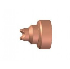 Schutzkappe zum Fugenhobeln - 40-80A- Serie Plasmaschneidbrenner Zeta