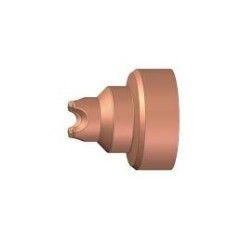 Schutzkappe zum Fugenhobeln - 110A- Serie Plasmaschneidbrenner Zeta