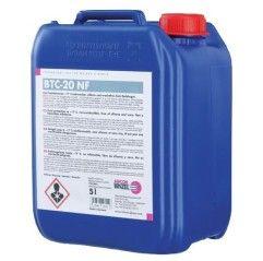 Binzel BTC20 NF Kühlflüssigkeit 5 l - 192.0265.1 - 192.0265.1 - 4036584927019 - 26,19€ -