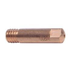 GYS Kontaktrohre MIG-Brenner - 150 A - Ø 0.6 / 0.8 / 1,0 mm (1 Stück od. 10er Set)