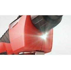 MIG/MAG Brenner Schlauchpaket Schweißbrenner Fronius MTG 320i /FSC/UD/3,5-4,5m/45°/LED, (Ohne Erstausrüstung)
