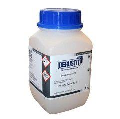 Beizpaste Beize DERUSTIT 4020 für Edelstahl 2kg, stark!! - CP5020-0002 - - 24,09€ -