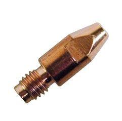Stromdüse M8 x 30 E-Cu für Alu Ø 1,2mm, Abicor Binzel - 141.0015 - 141.0015-1 - - 1,72€ -