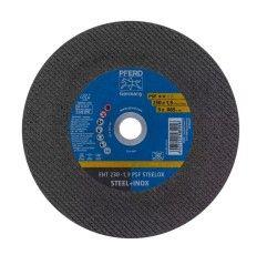 TRENNSCHEIBE PFERD EHT-230-1-9-PSF-STEELOX - 61728131 - 61728131-1 - - 8,00€ -