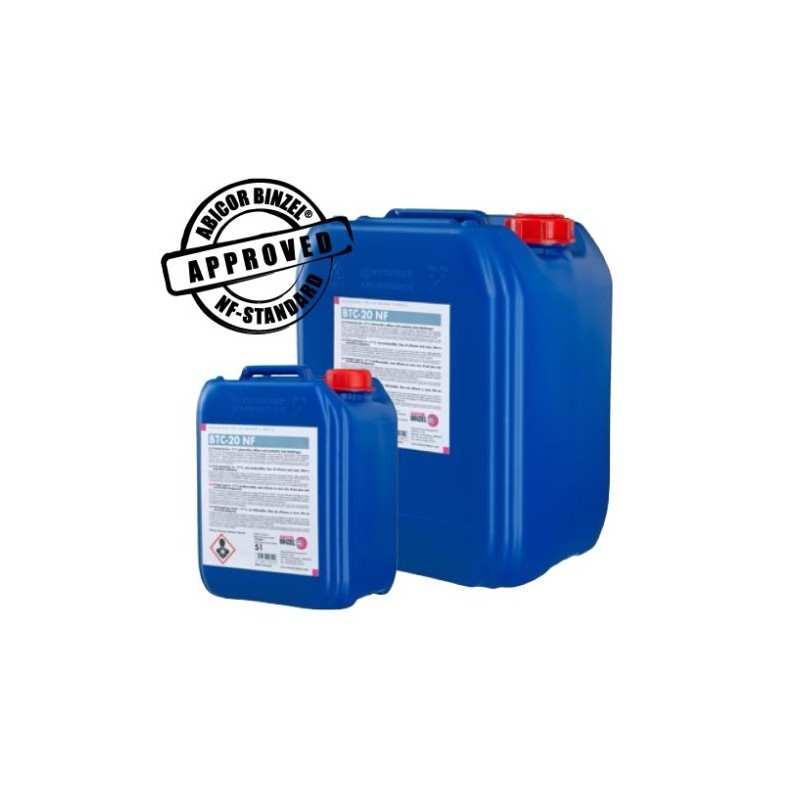 Binzel BTC20 NF Kühlflüssigkeit 20 l