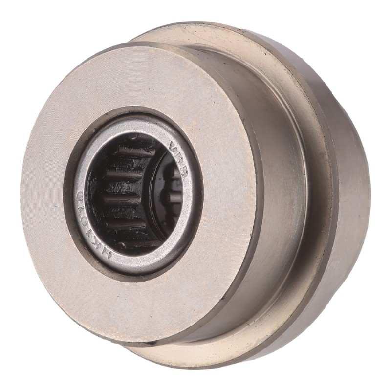 Fronius Draht Druckrolle glatt für für Stahl- und CrNi-Drähte - 44,0001,1221 - 44,0001,1221 - 9007946466878 - 24,01€