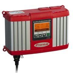 Fronius Acctiva Profesional 35A - 6V/12V/24V - Batterie Ladegerät Testgerät - Baugleich VAS5900A - 4,010,335 - - 799,50€ -