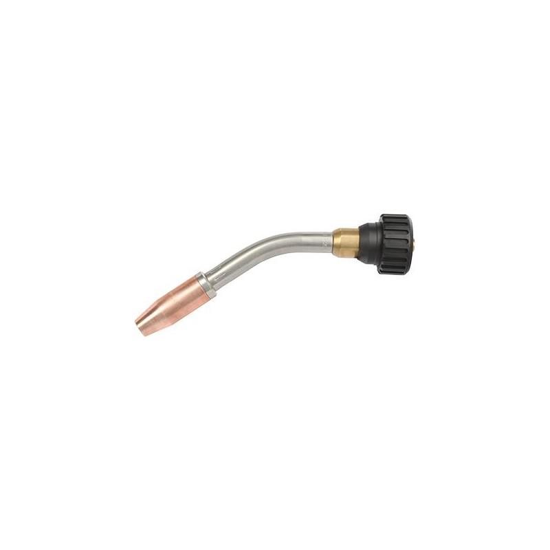 MTB 320i G Multilock Brennerkörper ML/15°/L190/H22 (Gasgekühlt) - 44,0350,3151 - 9007946997129 - 149,94€ -